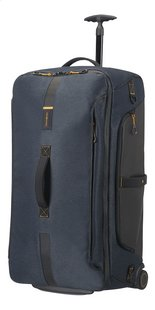 Samsonite Sac de voyage Paradiver Light Upright jeans blue