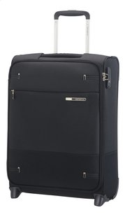 Samsonite Valise souple Base Boost 40 Upright black 55 cm