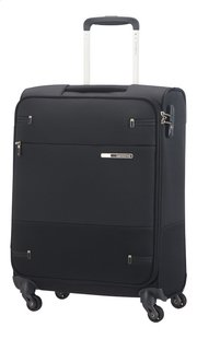 Samsonite Valise souple Base Boost 40 Spinner black 55 cm