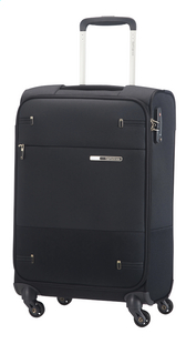 Samsonite Valise souple Base Boost 35 Spinner black 55 cm