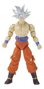 Dragon Ball figurine articulée Ultra Instinct Goku-Avant