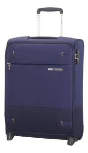 Samsonite Zachte reistrolley Base Boost 40 Upright blue 55 cm