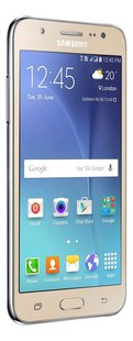 Samsung smartphone Galaxy J5 8 GB goud-Rechterzijde
