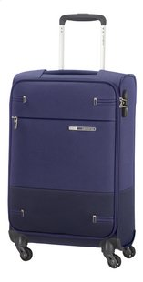 Samsonite Valise souple Base Boost 35 Spinner blue 55 cm