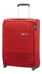 Samsonite Zachte reistrolley Base Boost 40 Upright red 55 cm