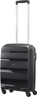 American Tourister Harde reistrolley Bon Air Spinner black 55 cm