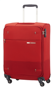 Samsonite Valise souple Base Boost 40 Spinner red 55 cm