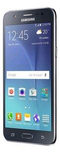 Samsung smartphone Galaxy J5 8 Go noir-Côté gauche