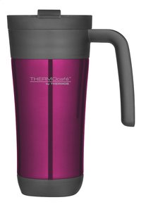 Thermocafé by Thermos reisbeker pink 0,42 l