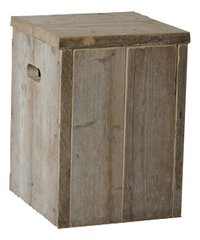 Dutchwood tabouret brun