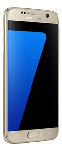 Samsung smartphone Galaxy S7 32 Go or-Côté gauche