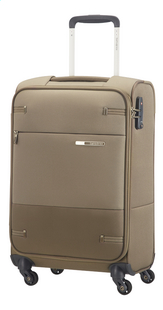 Samsonite Valise souple Base Boost 35 Spinner walnut 55 cm