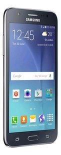 Samsung smartphone Galaxy J5 8 GB zwart-Rechterzijde