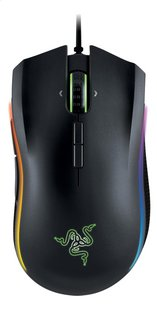 Razer muis Mamba Tournament Edition-Bovenaanzicht