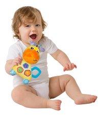 Playgro activiteitenspeeltje Jerry Giraffe-Afbeelding 1