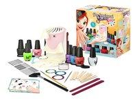 Buki France Professional Studio Nail Art-Artikeldetail