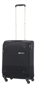 Samsonite Zachte reistrolley Base Boost 40 Spinner black 55 cm-Linkerzijde