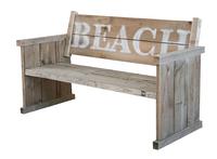 Dutchwood tuinbank Beach-Rechterzijde