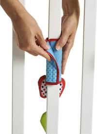 Tiny Love Jouet d'activité Crib & Stroller Sleeves-Détail de l'article