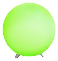 Oplaadbaar ledlicht met Bluetooth speaker (20 cm)-Artikeldetail