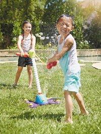 Little Tikes Guerre d'eau Splash Face-Image 4