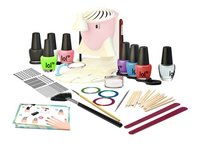 Buki France Professional Studio Nail Art-Vooraanzicht