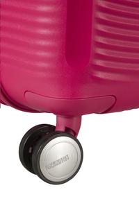 American Tourister Valise rigide Soundbox Spinner EXP lightning pink 67 cm-Base