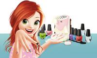 Buki France Professional Studio Nail Art-Afbeelding 2