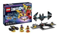 LEGO Dimensions Story pack 71264 Batman FR/ANG