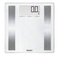Soehnle Pèse-personne/impédancemètre Shape Sense Connect 100 blanc/inox-Avant