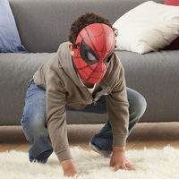 Masque électronique Spider-Man Far From Home Spider FX Mask-Image 1