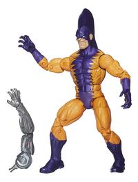 Set Ant-Man Legends Infinite Series Marvel's Tiger Shark-Avant