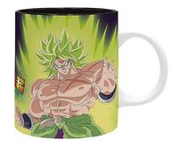 Mug Dragon Ball Broly Goku-Avant