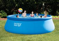 Intex zwembad Easy Set Ø 4,57 m - H 1,22 m-Afbeelding 1
