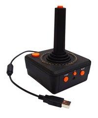 Console Joystick Atari Vault bundle met 100 games-Vooraanzicht