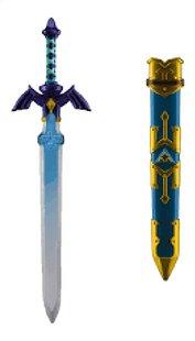 Zwaard Zelda Link's Master Sword