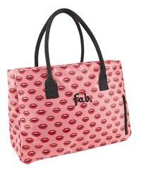 Shopper Fab Pink