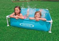 Intex Piscine Mini Frame 1,22 x 1,22 m-Image 1