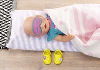 BABY born Kledijset korte pyjama met schoentjes-Afbeelding 1