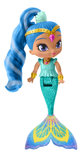 Fisher-Price figuur Shimmer & Shine Magic Mermaid Shine-commercieel beeld