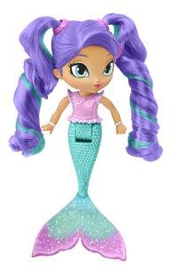Fisher-Price Figuur Shimmer & Shine Magic Mermaid Nila-commercieel beeld