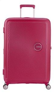 American Tourister Valise rigide Soundbox Spinner EXP lightning pink 67 cm-Avant