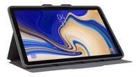 Targus Click-in foliocover voor Samsung Galaxy Tab S4 10.5/ blauw-Afbeelding 1