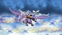 LEGO Elves 41178 Le sanctuaire du dragon-Image 2