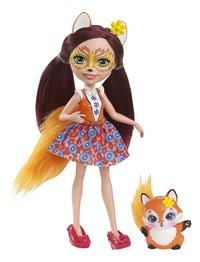 Enchantimals figurine Fellicity Renard-commercieel beeld