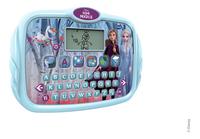 VTech Super tablette éducative Disney La Reine des Neiges II-Côté gauche