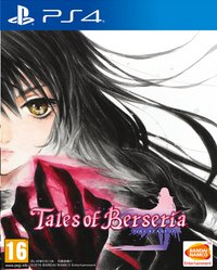 PS4 Tales of Berseria FR