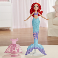 Mannequinpop Disney Princess Splash Surprise Ariel