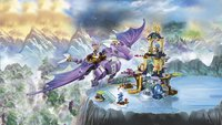 LEGO Elves 41178 Le sanctuaire du dragon-Image 3