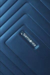Samsonite Valise rigide Neopulse Spinner metallic blue 75 cm-Détail de l'article